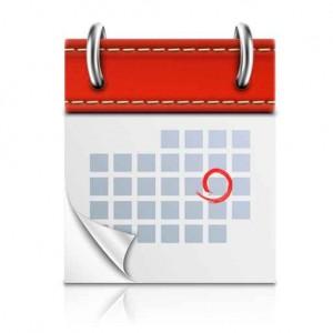 Calendario fiscal octubre 14